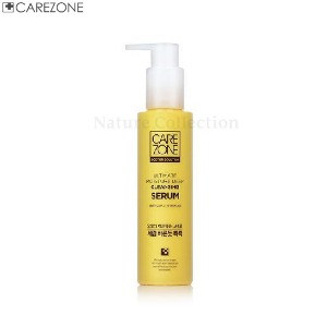 CARE ZONE Ultimate Moisture Deep Cleansing Serum 150ml