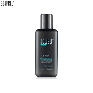ACWELL For Men Moisture Treatment All-In-One Solution 170ml