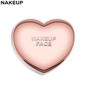 NAKEUP FACE One Night Cushion Season 2 12~15g [Heart Collection]