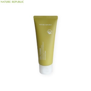 [mini] NATURE REPUBLIC Cell Power Essential Foam Cleanser 100ml