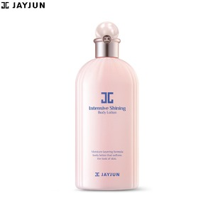 JAYJUN Intensive Shining Body Lotion 310g