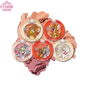 ETUDE HOUSE Lucky Together Look At My Eyes 1.8~2g [ETUDE HOUSE X Tom and Jerry Lucky Together Edition]