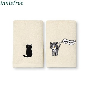 INNISFREE Green Bliss Towel 1ea [Online Excl.]