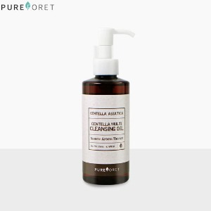 PUREFORET Centella Multi Cleansing Oil 200ml
