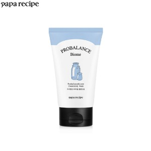 PAPA RECIPE Probalancebiome Cleansing Foam 120ml