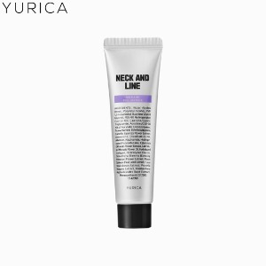 YURICA Neck And Line 30ml
