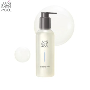 JUNGSAEMMOOL Essential Mool Cleansing Oil 200ml