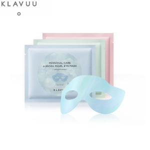 KLAVUU Personal Care Aurora Pearl Eye Mask 10g