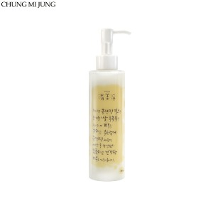 CHUNGMIJUNG Aloe Fermentation Cleansing Milk 200ml
