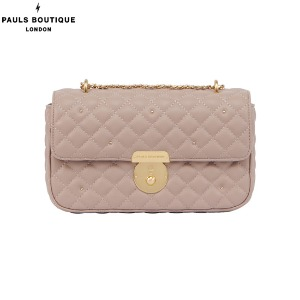 PAULS BOUTIQUE Mandy Bag Taupe (PI8OCBMND211) 1ea,Beauty Box Korea
