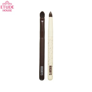 ETUDE HOUSE My Beauty Tool HERSHEY'S Brush 1ea [ETUDE HOUSE X HERSHEY'S 2020 Chocolate Collaboration]