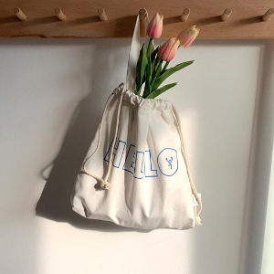 1107 Mini Hello Bag 1ea