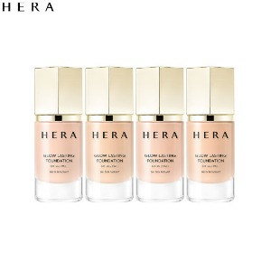 HERA Glow Lasting Foundation SPF25 PA++ 35ml