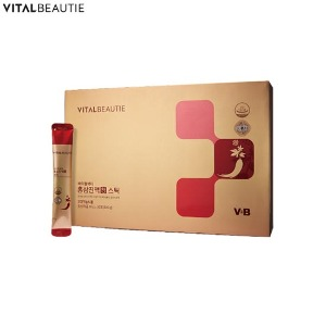 VITALBEAUTIE Red Ginseng Stick 10ml*30ea
