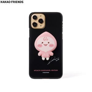 KAKAO FRIENDS K.Daniel Edition Grip Case 1ea