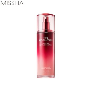 MISSHA Time Revolution Red Algae Revitalizing Lotion 130ml