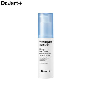 DR.JART+ Vital Hydra Solution Biome Eye Cream 20ml