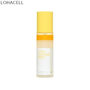 LOHACELL Yuja Golden Mist 80ml