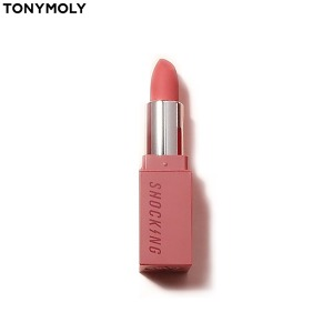TONYMOLY The Shocking Lipstick Velvet 4g