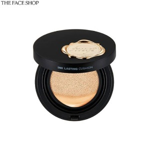 THE FACE SHOP Fmgt Ink Lasting Cushion SPF30 PA++ 15g [Signature Edition]