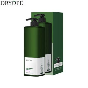 DRYORE Fresh Bamboo Treatment 1050ml