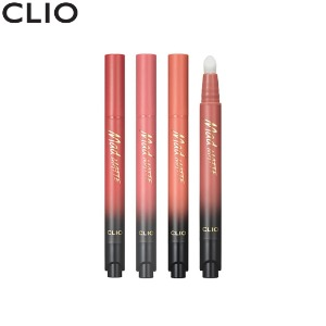 CLIO Mad Matte Stain Tint 2g