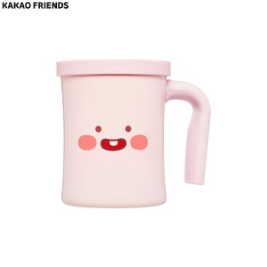KAKAO FRIENDS Stainless Steel Mug-Apeach 1ea