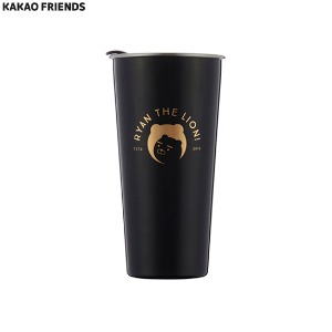 KAKAO FRIENDS Stainless Tumbler-Ryan (450ml) 1ea