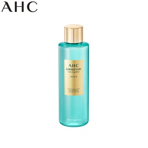 AHC Essence Care Cleansing Water Emerald 255ml