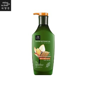 MISE EN SCENE Super Botanical Repair & Relaxing Conditioner 500ml