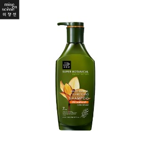 MISE EN SCENE Super Botanical Repair & Relaxing Shampoo 500ml