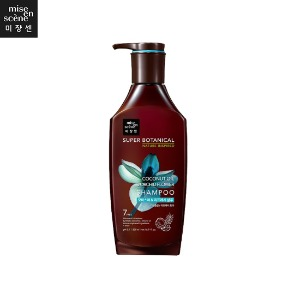 MISE EN SCENE Super Botanical Moisture & Refresh Shampoo 500ml
