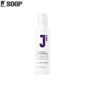 JSOOP Purple J Waterpack Booster 250ml