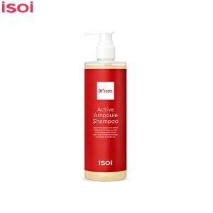 ISOI Dr.Roots Active Ampoule Shampoo 390ml