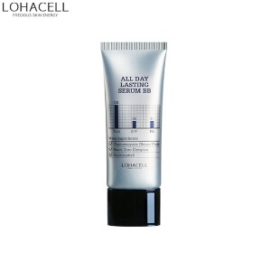 LOHACELL All Day Lasting Serum BB (Homme) SPF30 PA+++ 40ml