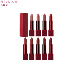 MILLION RED Rouge Douillet 3.8g