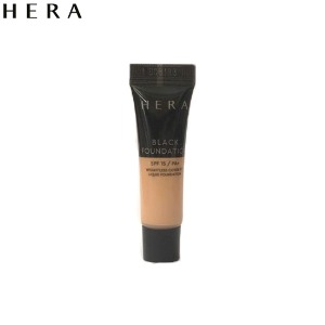 [mini] HERA Black Foundation #21N1 Vanilla SPF15 PA+ 1ea