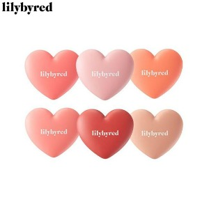 LILYBYRED Luv Beam Cheek (AD) 4.7g