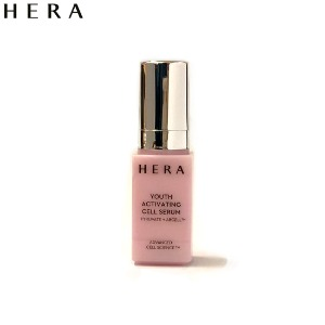 [mini] HERA Youth Activating Cell Serum 15ml