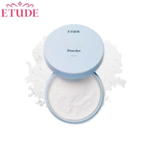 ETUDE HOUSE Sebum Soak Powder 5g [Drugstore Excl.]