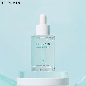BE PLAIN Cicaful Ampoule II 30ml [HWAHAE Excl.]