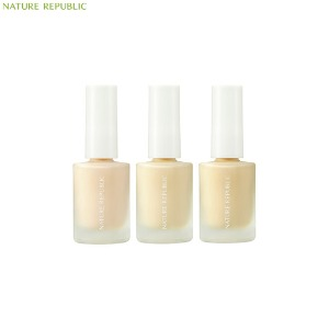 NATURE REPUBLIC Provence Intensive Ampoule Foundation SPF30 PA+++ 10ml