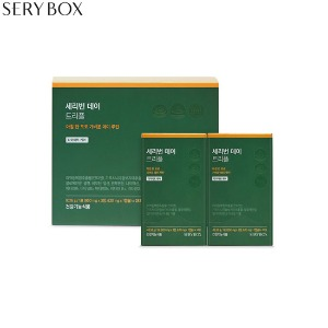 SERY BOX Seryburn Day Triple 28sachets (97.16g)