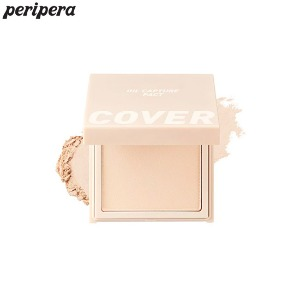 PERIPERA Oil Capture Pact 10g