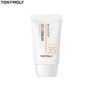 TONYMOLY UV Master No Sebum Sun Block SPF PA+++ 50ml