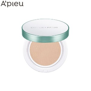 A'PIEU Cover-Pang Attention Tension Cushion Madecassoside SPF30 PA++ 15g