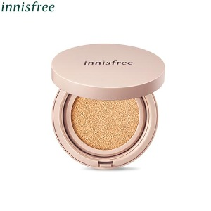 INNISFREE Skin Fit Glow Cushion SPF34 PA++ 14g