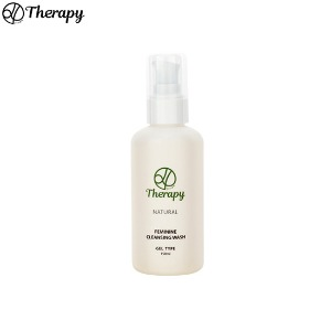 4PMTHERAPY Natural Feminine Cleansing Wash 150ml