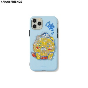 KAKAO FRIENDS Marine Glitter Phone Case 1ea