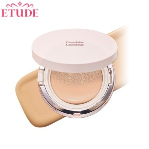 ETUDE HOUSE Double Lasting Cushion Cover SPF50+ PA+++ 15g [Drugstore Excl.]